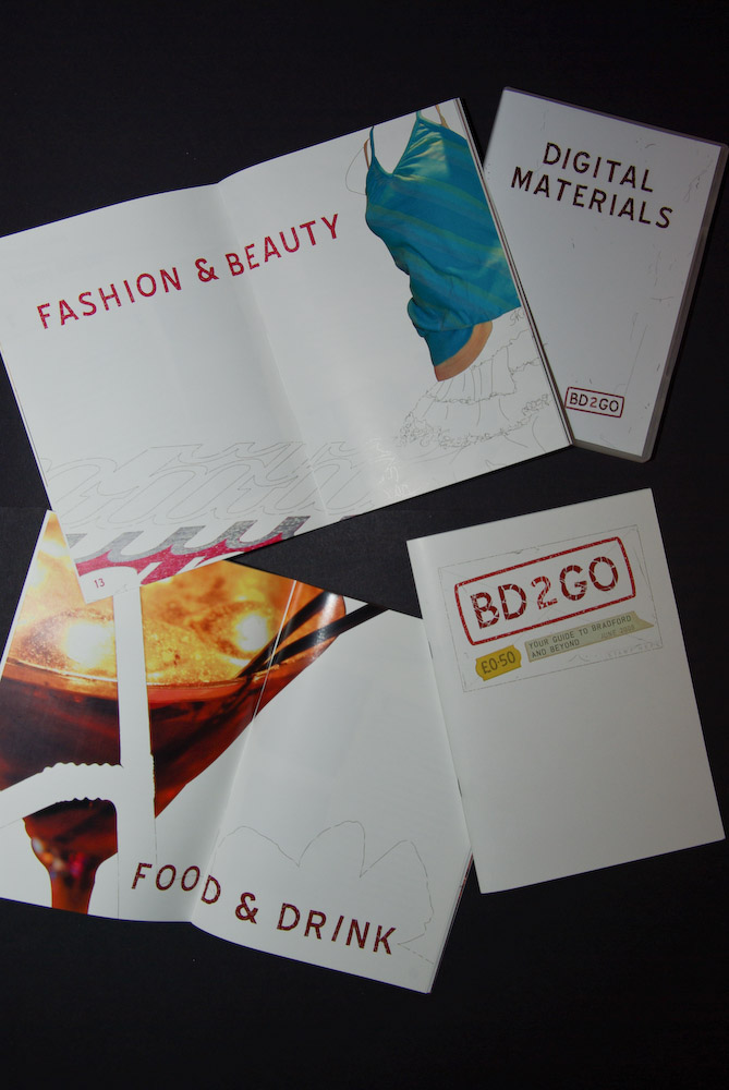BD2GO Magazine