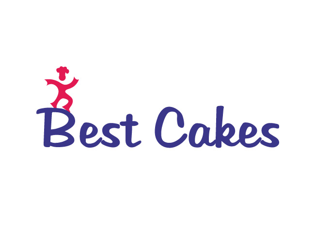 Best Cakes Logo