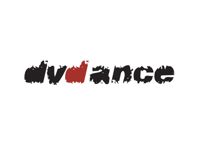 DVDance Logo