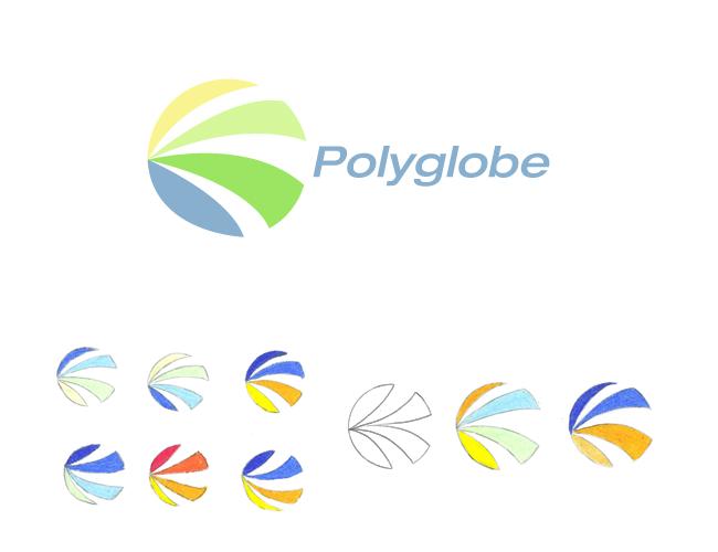 Polyglobe Logo