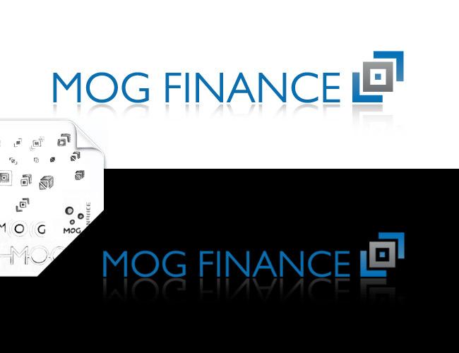 MOG FINANCE Logo