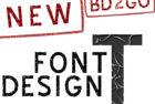 BD2GO Font Design