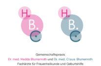 Blumenroth Logos
