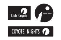 Coyote Logos