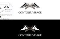 Contour Visage Logo