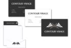 Contour Visage Stationary