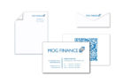 MOG FINANCE Stationary