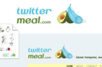 Twittermeal Logo