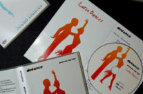 DVDance DVDs