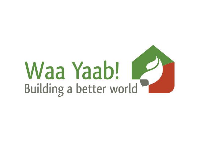 Waa Yaab Logo